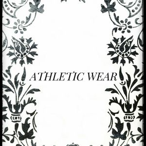 Pants - Athletic Wear